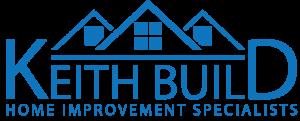Keith Build Home Improvement Specialist Logo